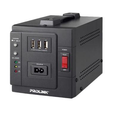Prolink PPS70 Portable Solar Unit + ...