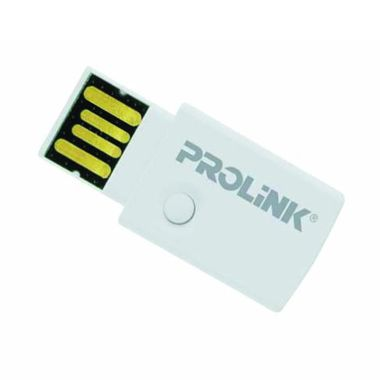 PROLINK WN2201 Wireless-N Mini USB WiFi Adapter