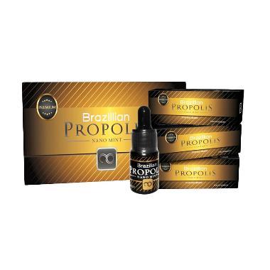 Moment Propolis Brazilian Original [1 Box ...