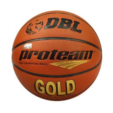 harga Proteam Bola Basket Gold Size 6 Blibli.com