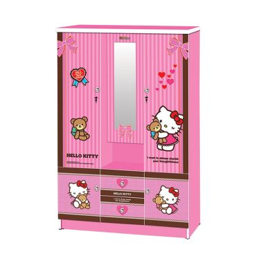 FCENTER Hello Kitty Best Friend Pin ...