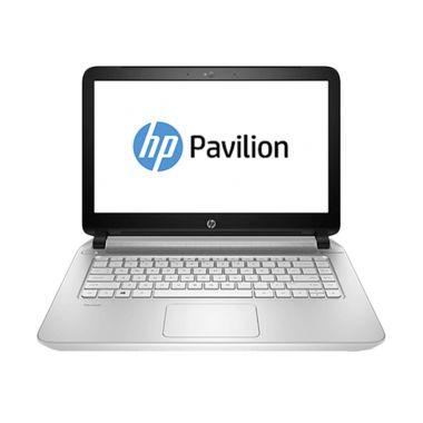 HP 14-V207TX Putih Notebook         ...