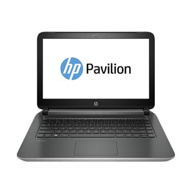 HP 14-V208TX Silver Notebook        ...
