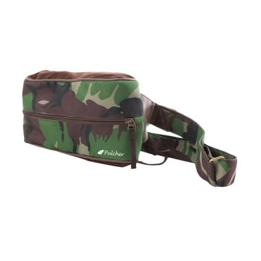 Pulcher Chester Army Waist Bag Tas  ...