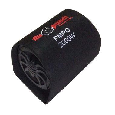 Punch TP1050.10A Bastub Aktif Audio Mobil