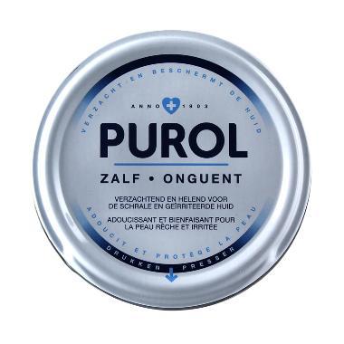 Purol Zalf Onguent 50ml