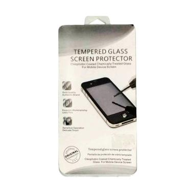 QCF Tempered Glass Screen Protector for Vivo ...