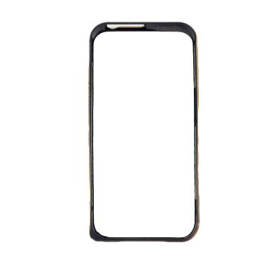 VR Bumper Casing for Samsung Galaxy E7 E700 - Black