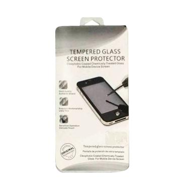 QCF Tempered Glass Screen Protector for Xiaomi Redmi.