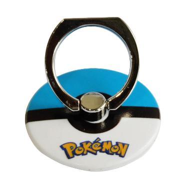 QCF Ring Standing iRing Pokemon Versi 9 Phone Holder
