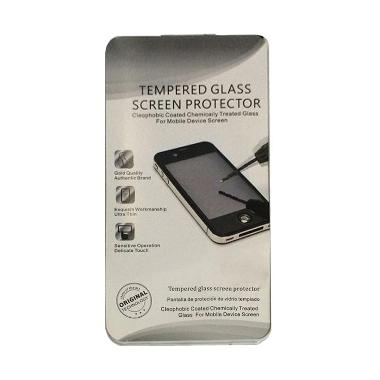 Case88 Tempered Glass for Oppo R9s [Anti Gores Kaca]