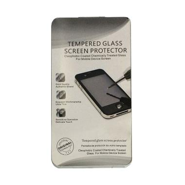 QCF Tempered Glass for Xiaomi MI 4I Anti Gores Kaca .