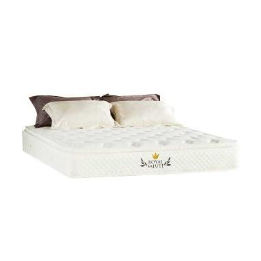 ... Bed 160x200 FULLSET JABODETABEK. Source · Quantum Royal Salute Orthopedic Single Pillowtop Springbed [Hanya Kasur/160 x 200 cm/