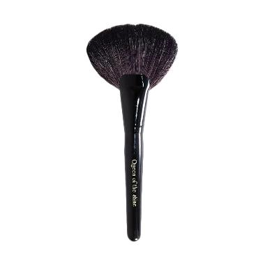 Queen Of The Shine Big Large Fan 005 Brush
