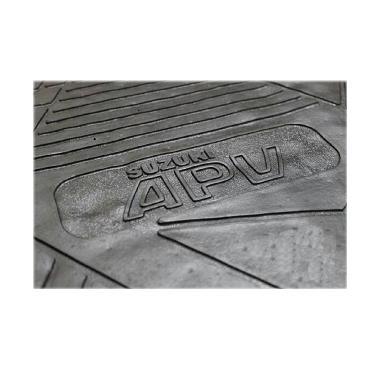 R & A Karpet Mobil APV
