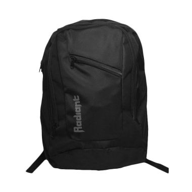 Radiant Backpack Backpack02 Hitam   ...