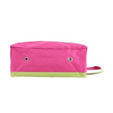 Radysa Pink Green Shoe Case ...