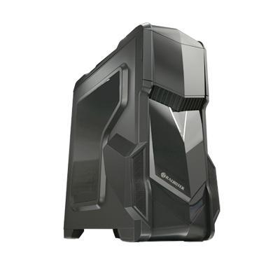 Raijintek Nestor 5 Desktop PC - Bla ... AM/SSD 240GB/WIFI/Win 10]