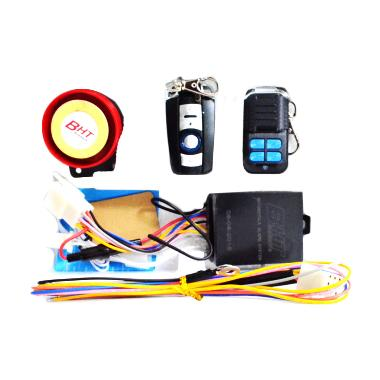 Raja Motor BHT Alarm B008 [ALM9011]