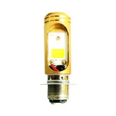 Raja Motor DOH8108 Golden Tiger LED ...  (DC) Lampu Depan - Putih