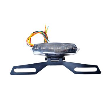 Raja Motor LAV1070 Stop Lamp LED La ...