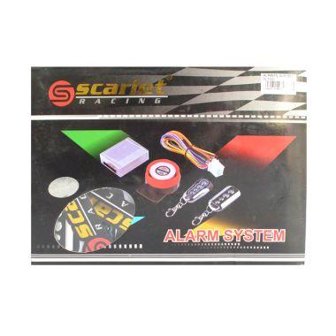 RajaMotor ALM9010 Scarlet Alarm [SC ...
