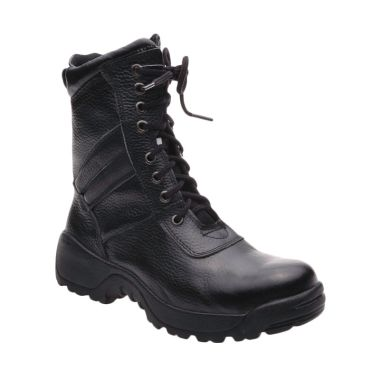 Handymen PDL 025 Black Sepatu Pria  ...