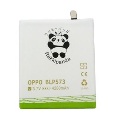 Baterai/Battery Double Power Double ... i / Oppo BLP573 [4280mAh]
