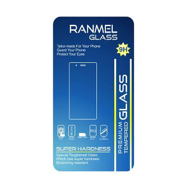 Ranmel Tempered Glass Screen Protector for SONY Xperia Z2