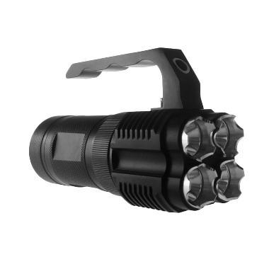 Rapid R-1406 Charger LED Senter [40 Watt]