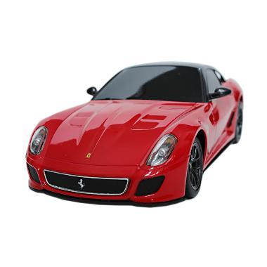Rastar Mobil RC Ferrari 599 GTO Mainan Anak ...