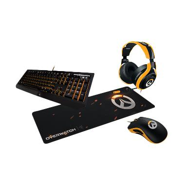 Razer Bundle Overwatch Edition