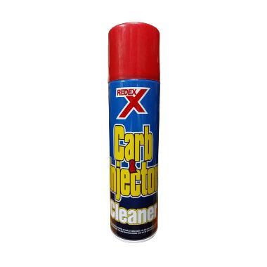 Redex Carb & Injector Cleaner - Pembersih Karburator & Injektor 500 ml