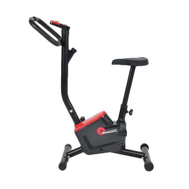 RedPanda Belt Fitness Exercise Bike 320 Alat Fitness - Red