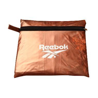 Reebok Jaket Sauna - Coklat
