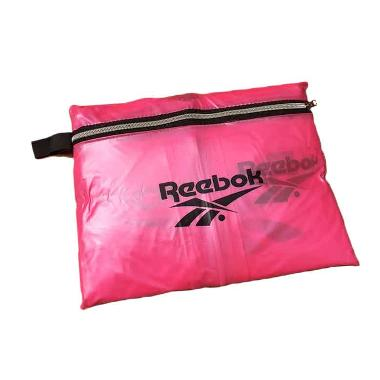 Reebok Jaket Sauna - Shocking Pink
