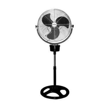 Regency Tornado Stand Fan Kipas Angin [20 Inch/ 51 cm]