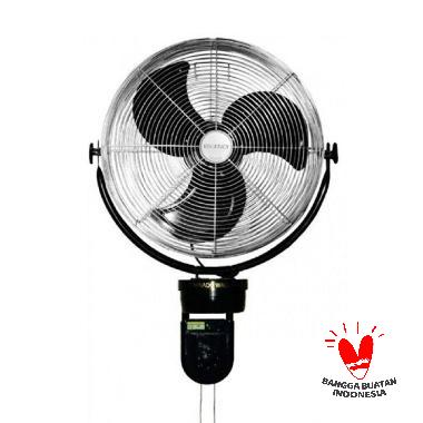 Regency Tornado Wall Fan TW 45 Kipas Angin [18 Inch]