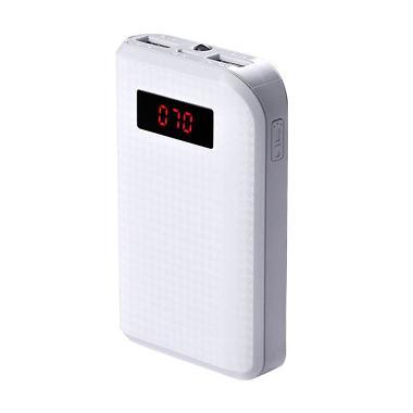 Jual Remax Power Box Digital LCD Power Bank [10000 mAh] Harga Rp Segera Hadir. Beli Sekarang dan Dapatkan Diskonnya.