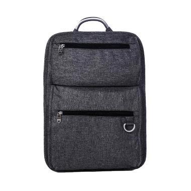 Remax Premium Quality Fashionable Double Bag 505 Original Tas Laptop