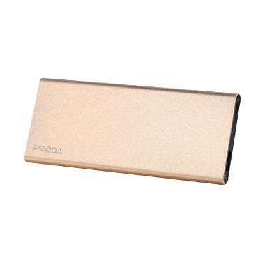 Remax Proda PP-V12 Powerbank - Gold [12000 mAh]