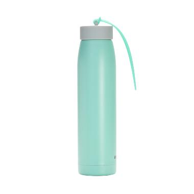 Remax RCUP-07 Original Sky Stainless Steel Thermos - Biru [320 mL]