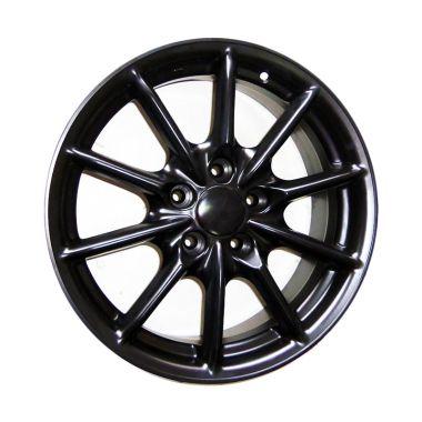 Replika Honda Odyssey Black Velg Mobil [17 Inch]