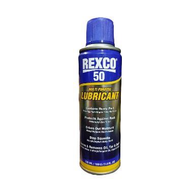 Jual Rexco 50 Multi Purpose Lubricant