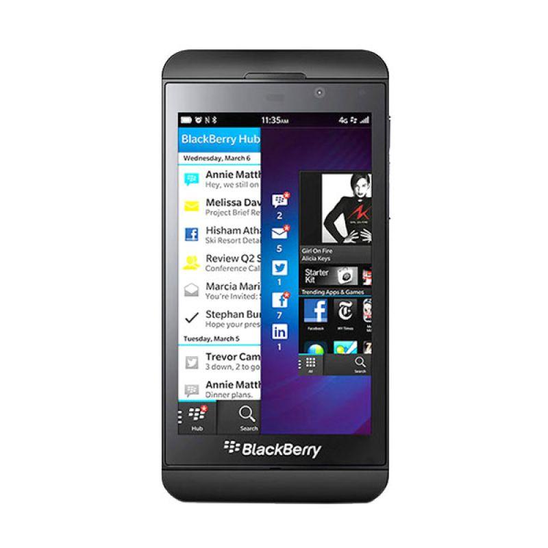 Jual Blackberry Z10 Hitam Smartphone [16 GB] Harga Rp 1499000. Beli Sekarang dan Dapatkan Diskonnya.