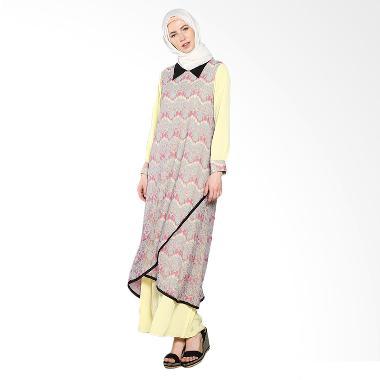 rhku-by-sopia_rhku-by-sopia-gamis-burkat---kuning_full10 Ulasan List Harga Busana Muslim Serba Hitam Termurah saat ini
