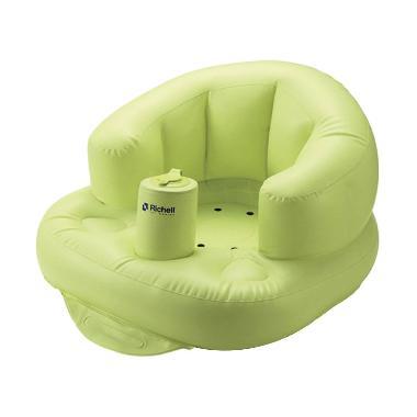 Richell Airy Baby Chair Tempat Mandi Bayi
