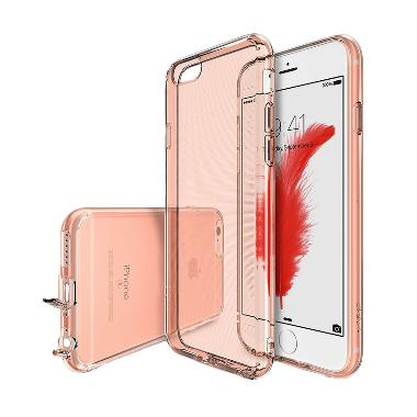 Rearth Ringke Air Casing for iPhone 6s Plus - Rose Gold