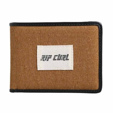 Rip Curl BWUCE29 Search Vibes Pu All Day Dompet - Brown