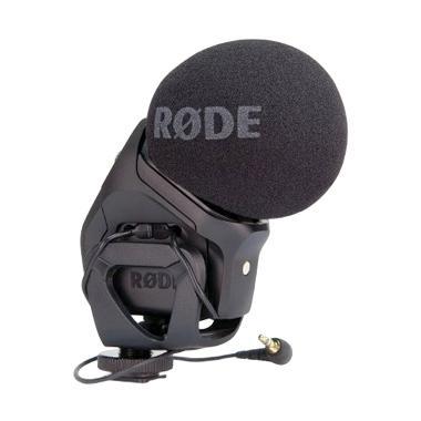 harga Rode Stereo VideoMic Pro Microphone Blibli.com